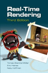 Tomas Akenine-Moller, Eric Haines - Real-Time Rendering (3rd Ed.)
