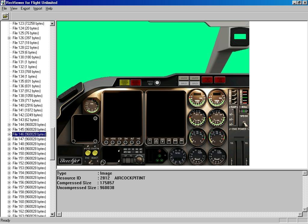 Flight Unlimited Tools